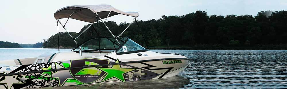 Boat Wraps I Boat Graphics I Printing For Boats